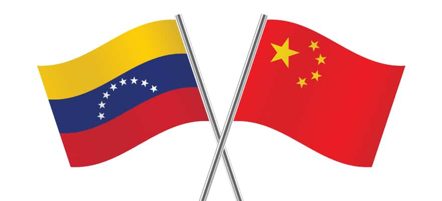 China and the Economic Collapse of Venezuela: The Untold Story