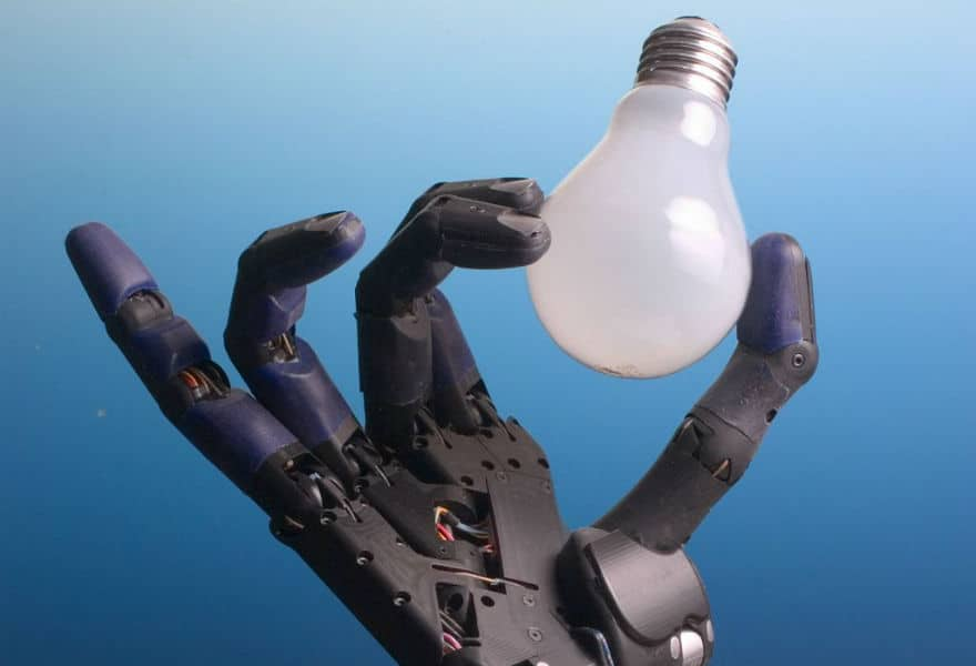 What Does the Emergence of A.I. Mean for the Financial Trading Industry?