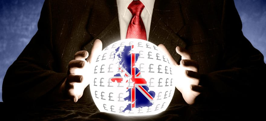 What Next? Top Industry CEOs Give Predictions on Brexit Repercussions