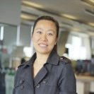Queenie Qilin Wang, Head of Asia Sales at LMAX Hong Kong