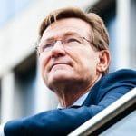 Belgian Minister Johan Van Overtveldt