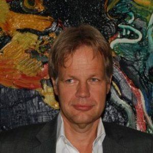 Gottfried Leibbrandt, CEO, SWIFT