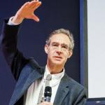 Richard Olsen, Founder and CEO, Lykke