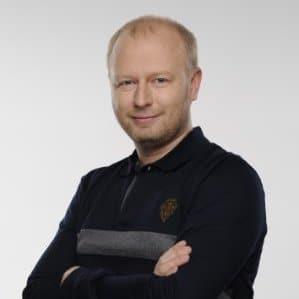 Valery Vavilov, CEO, Bitfury
