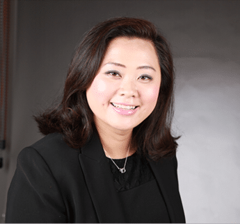Louisa Kwok, Head of PoP Sales at ADS Securities