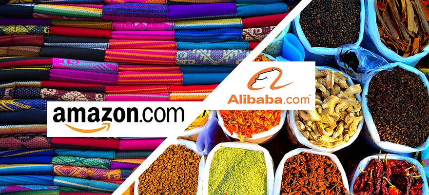 Alibaba Cloud Partners with Blockchain-Powered Internet of Things Startup