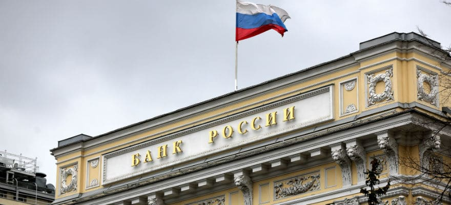 bank of russia, forex