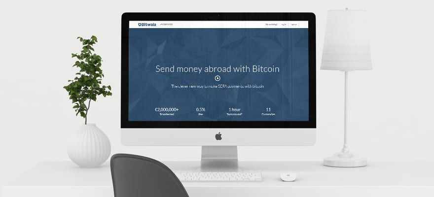 Bitwala Launches Bitcoin Wallet, Adds Support for Dash and Steem