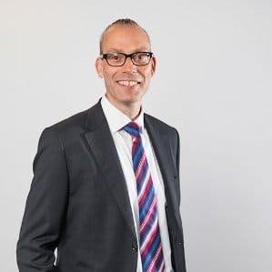 Stig Tørnes, Executive Director at Saxo Bank