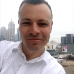 Julian Smith, Co-founder and CEO, Blockfreight