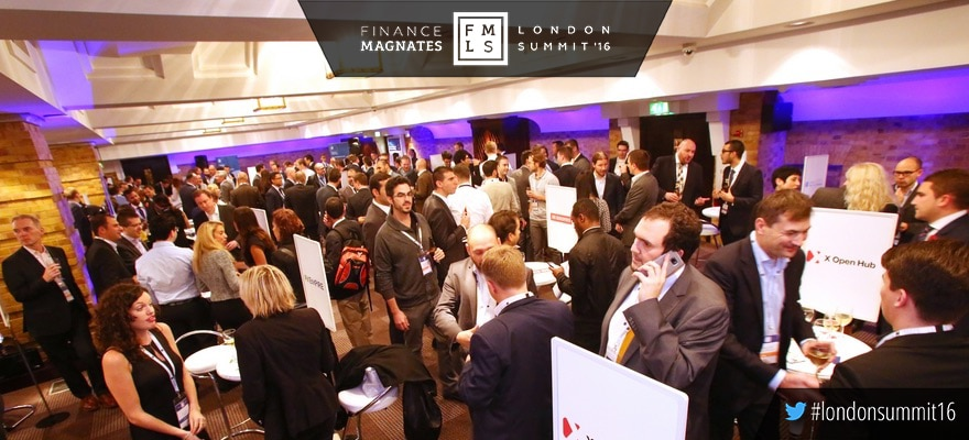 Forex magnates london summit