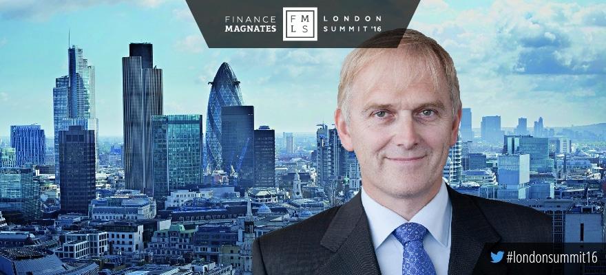 Swissquote's Bürki: Liquidity Still Key Industry Challenge