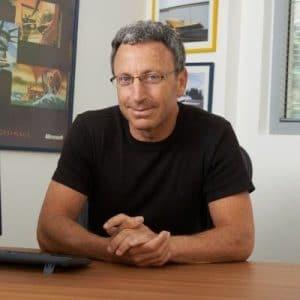 Moshe Lichtman