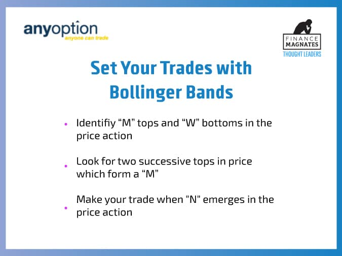 Bollinger bands guide