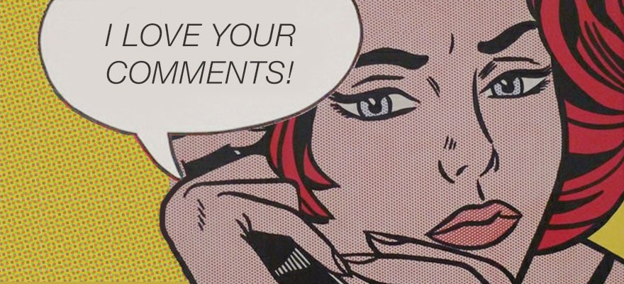 Get the Conversation Started: How to Handle Comments on your Posts