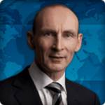 Nigel Green, founder and CEO, deVere Group