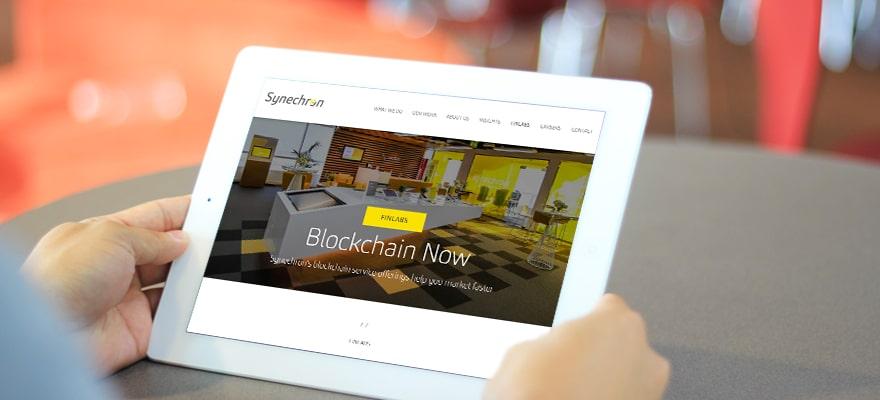 Synechron Joins Microsoft Azure Blockchain Council