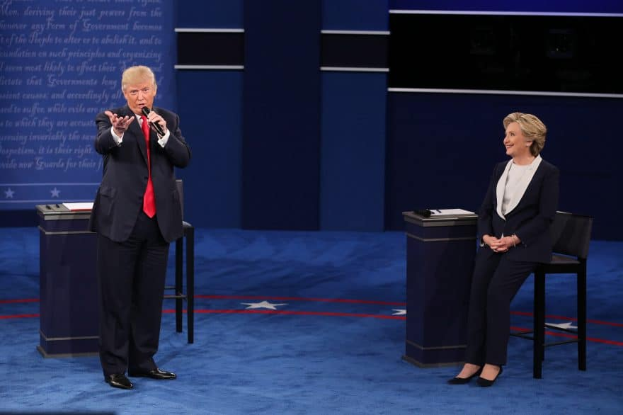 FX Brokers Eye Tightened Election in US as Race Reaches Final Stretch