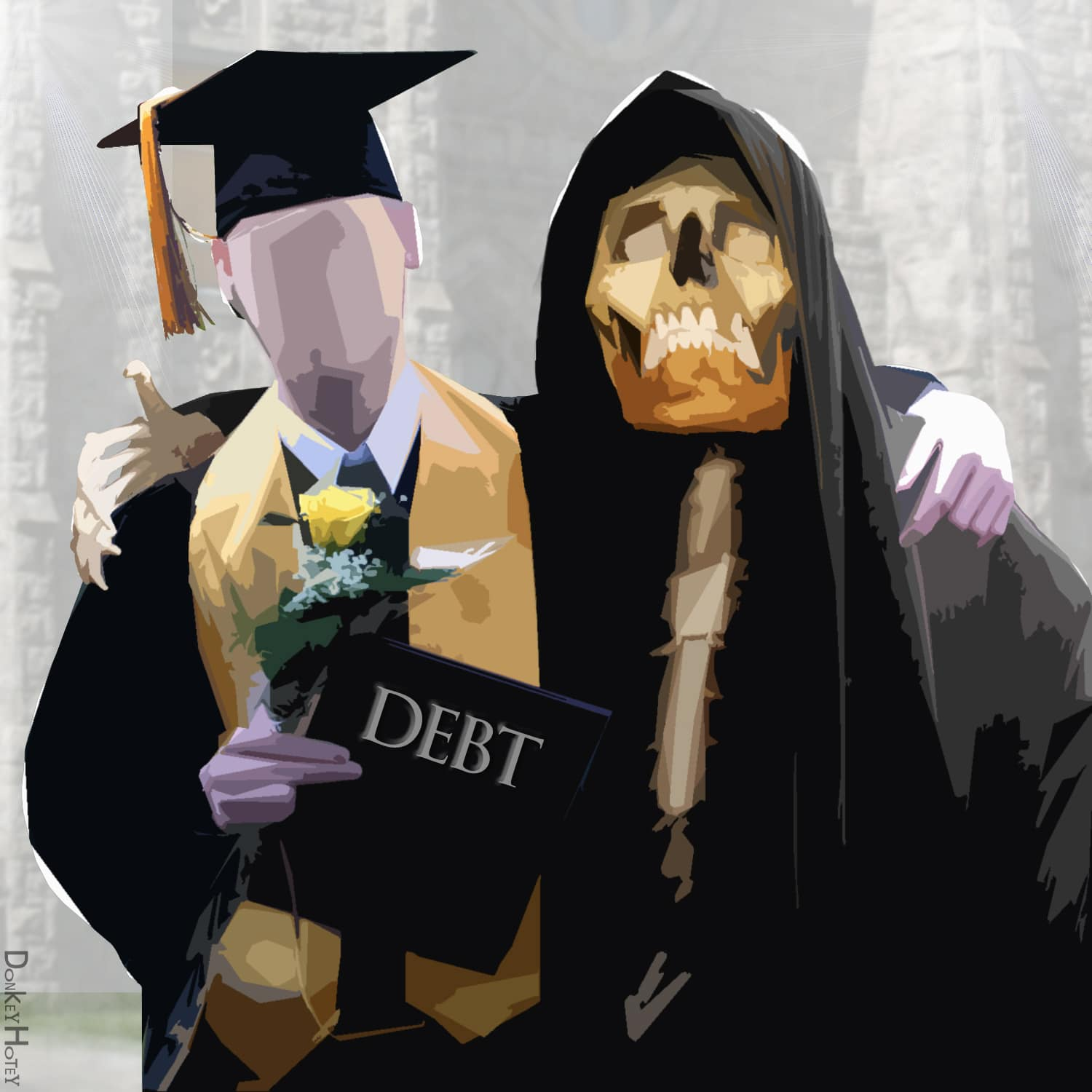 Crushing Debt and Credit Scores: What Millennials Need to Do to Fix their Futures