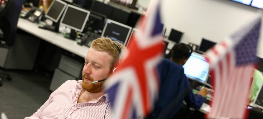 GKFX Launches New Spread Betting Offering for UK Clients
