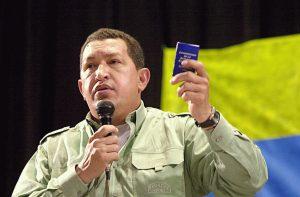 Hugo Chavez, Venbezuela, Philipines