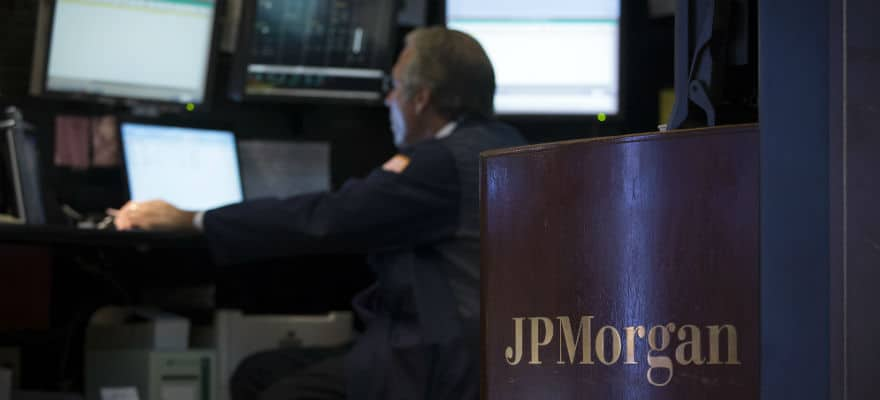 JP Morgan Adopts a New Take on Blockchain with Quorum