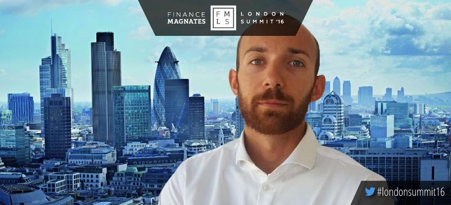 London Summit 2016: Towards Tradologic's Product Launch