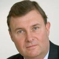 Tony Mackay