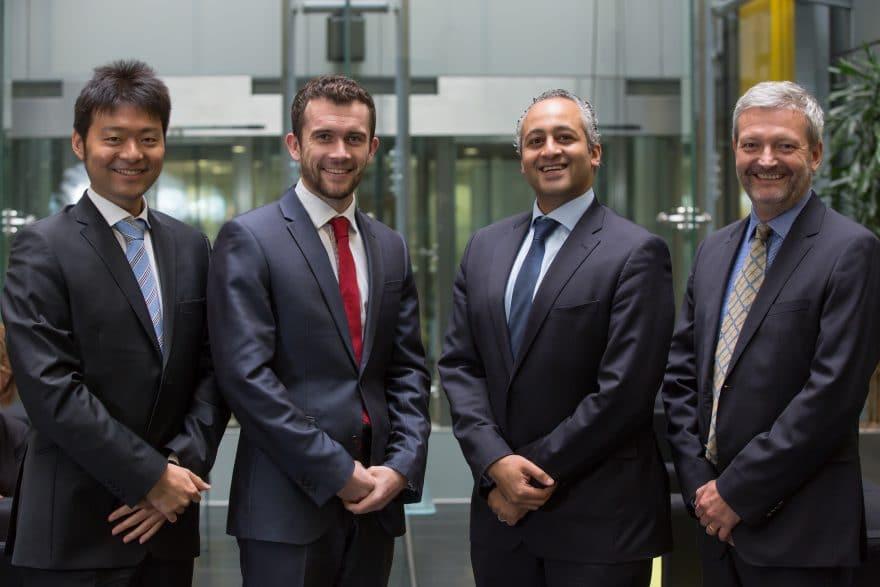 Exclusive: Stater Global Markets Onboards David Barrett, Kris Gower & Wei Xu