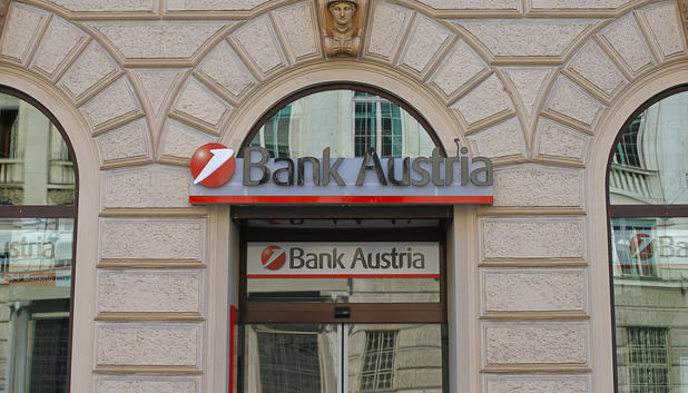 UniCredit's Bank Austria Adds Gregor Hofstaetter-Pobst as New Finance Chief