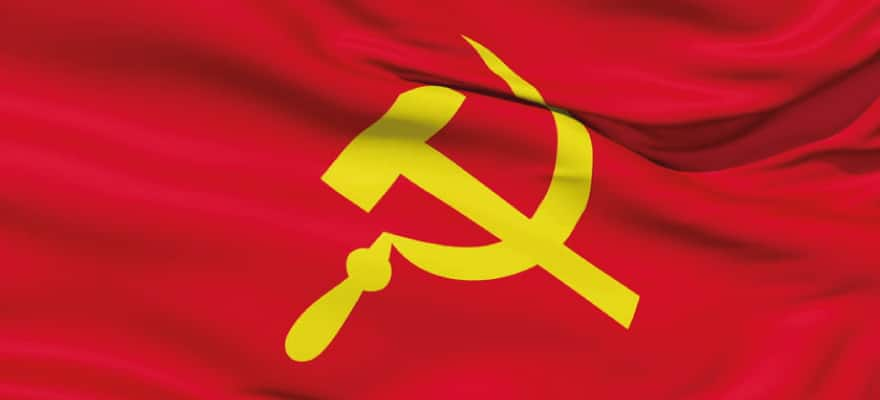 The Curse of the Millennials: Communism is Making a Comeback
