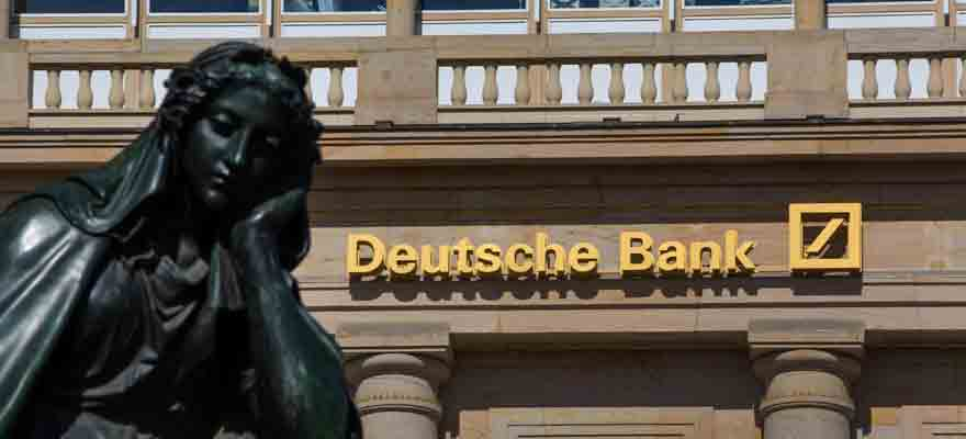 Deutsche Bank's Head of Anti-Money Laundering Peter Hazlewood Departs
