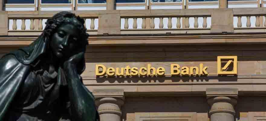 Deutsche Bank's Head of Anti-Money Laundering Peter Hazlewood Departs