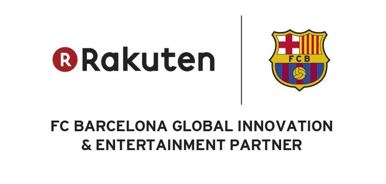 Breaking: Rakuten Seals €220 million Sponsorship Deal with FC Barcelona