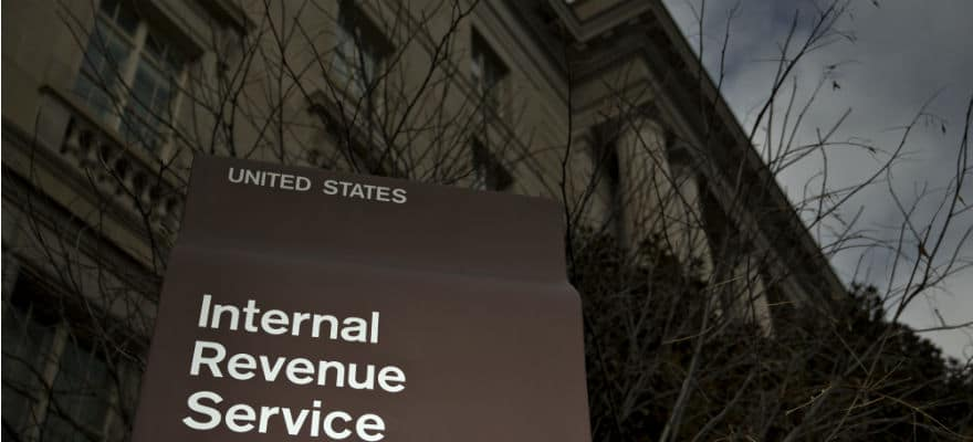 The IRS Must Adapt to Cryptocurrency, Not Accuse Bitcoin Users of Tax Avoidance