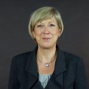 Lieve Mostrey