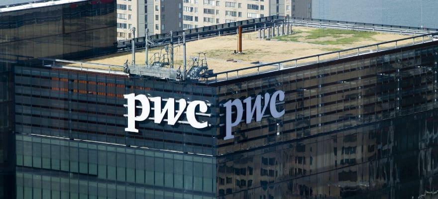 PwC Backs Chinese Blockchain-Powered Supply Chain Startup VeChain
