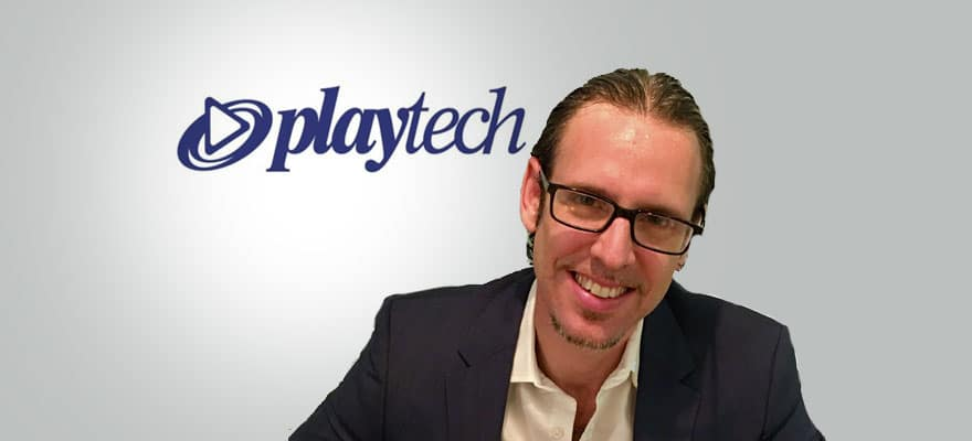Playtech Promotes Ron Hoffman to Financials CEO, Andrew Smith Takes CFO Role