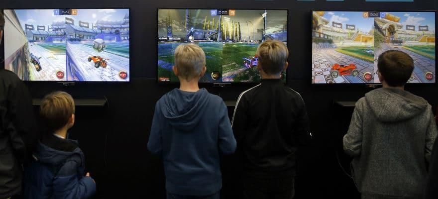 South Korean Gaming Company Nexon Rumoured Buyer of Bitstamp