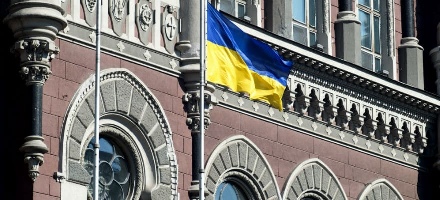 Ukraine to Let Foreign Investors Buy Real Estate via Blockchain Technology