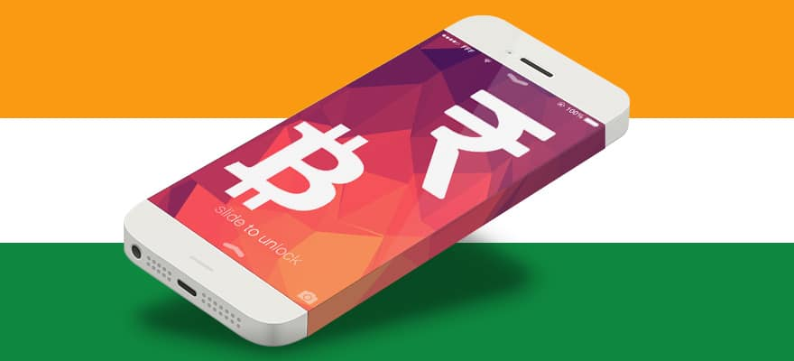 app to buy cryptocurrency in india