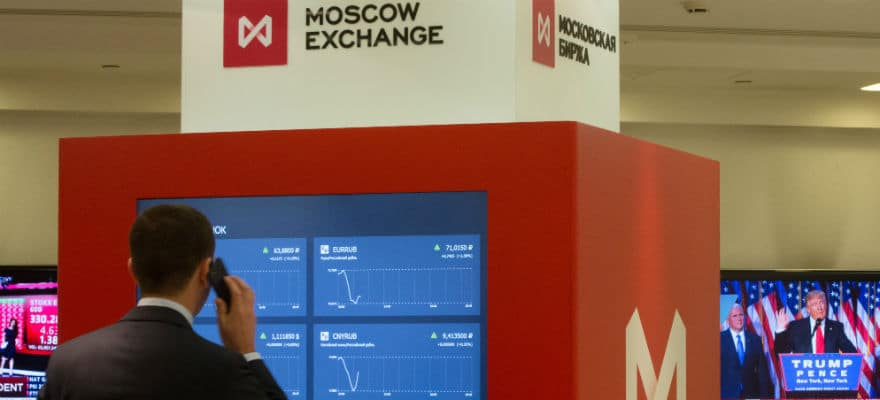 Moscow Exchange Introduces Trading on Turkish Lira