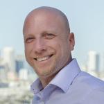 Justin Newton, CEO, Netki