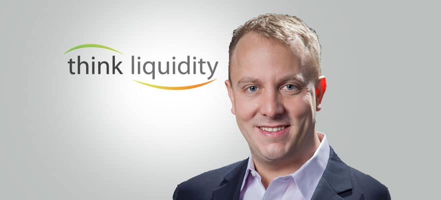 ThinkLiquidity's MD Jeff Wilkins Discusses the Firm's New Product Launch
