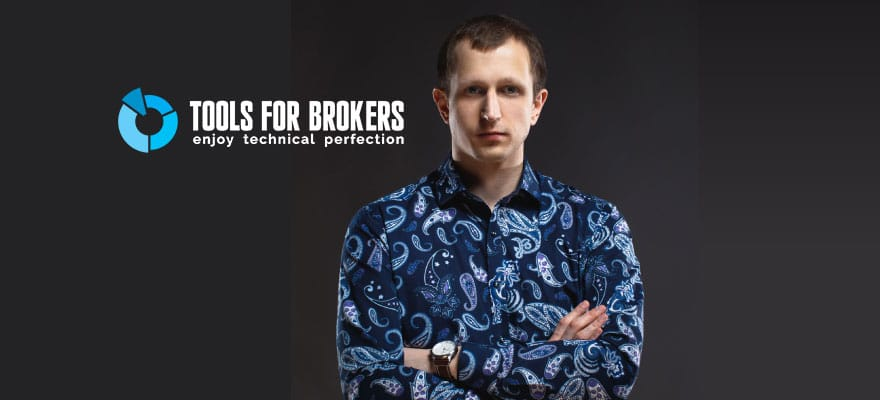 Tools For Brokers CEO Talks about the Need in Technologies Bolstering Security