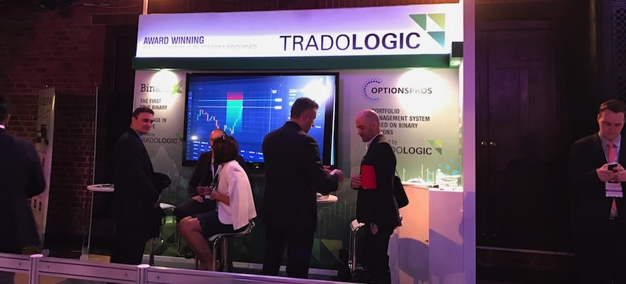 Exclusive: Tradologic Introduces European Binary Options Exchange, BinarEx