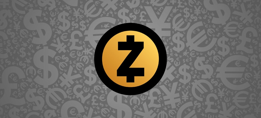 New Privacy-Focused Cryptocurrency Zcash Adopted by a Host of Exchanges