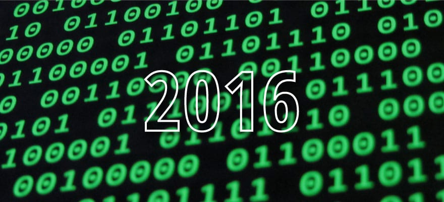 2016 – The Binary Options Conundrum and an Uncertain Future