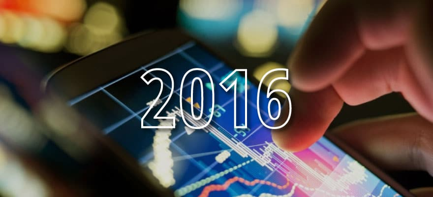 Fintech in 2016: Collaboration, Investments and Regulation Grow Up