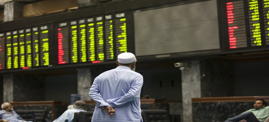 Chinese-Led Consortium Acquires 40% Stake in Pakistan Stock Exchange